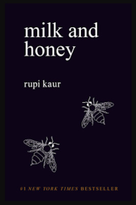 ✅ Milk and honey by Rupi kaur P|D|F ✅