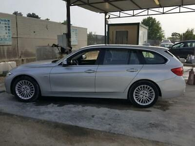 BMW Serie 3 318d Luxury Touring