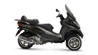 Piaggio Mp3 500 Lt Abs  Business- Ride This On A Car Licence