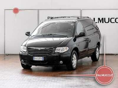 Chrysler Grand Voyager Grand Voyager 2.8 CRD cat Bl.Motion Auto