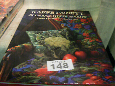 Kaffe Fassett Glorious Needlepoint  #148