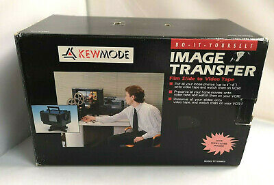 KEWMODE TC102 MKII Image Transfer With Filter System Film 8mm Filter Holder-B801