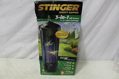 Stinger 3-in-1 Insect Zapper