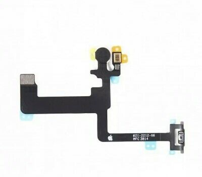 Nappe Bouton Power On Off + Flash + Micro iPhone 6