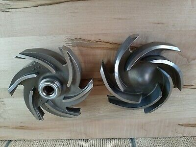 Summit Goulds Peerless 2x3-6 Impeller Replacement