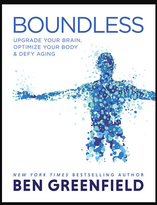🔥🔥 Boundless by Ben Greenfield (2020 P|D|F) 🔥🔥