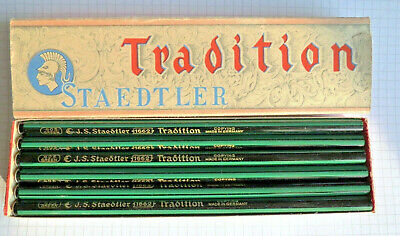 matite copiative coloured copying pencil 405 green Staedtler