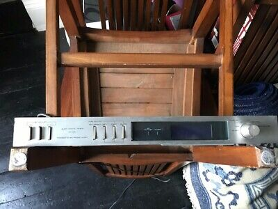 PIONEER DT510 – Audio Digital Timer with Instructions - 240V UK - Used
