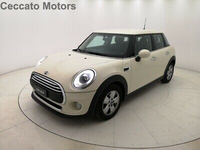 MINI Mini 1.5 One D Business 5 porte
