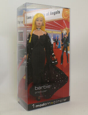 Mattel - Barbie Doll - 2003 1 Modern Circle Producer Love in the City of Angels