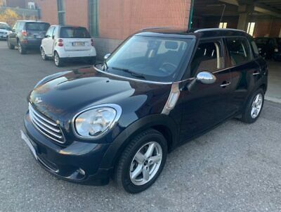 MINI Countryman Neopatentati