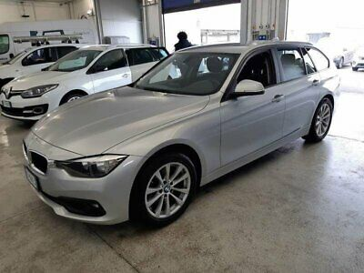 BMW Serie 3 320d Business Advantage Touring autom.