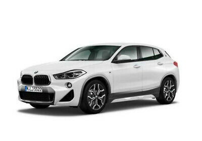 BMW X2 Sdrive16d Msport X auto