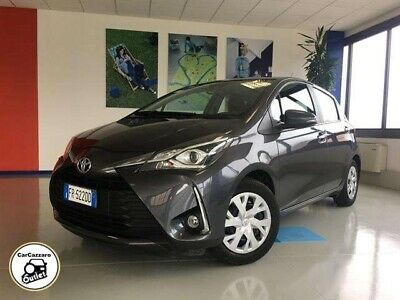Toyota Yaris 5p 1.0 Active