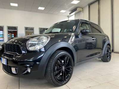 MINI Cooper SD Countryman Mini 2.0