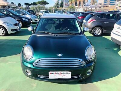 MINI Cooper Clubman 1.6 16V 120 CV Chili