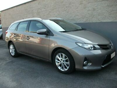 TOYOTA Auris Touring Sports 1.4 D-4D Active Unico Proprietario
