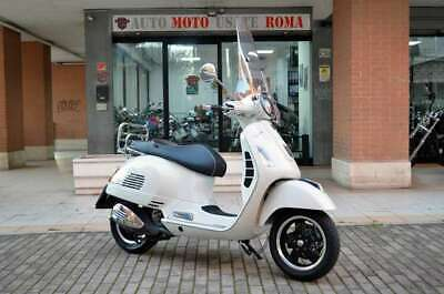 Vespa GTS 300 ABS - 2015 - RATE PERMUTE