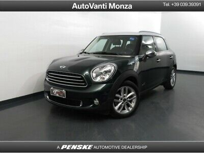 MINI COOPER_D_COUNTRYMAN Mini 2.0 Cooper D Business Countryman ALL4 Au
