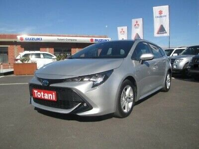 TOYOTA Corolla Touring Sports 1.8 Hybrid Active -650-