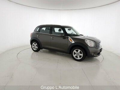 MINI Countryman Mini R60 mini 2.0 D Cooper auto