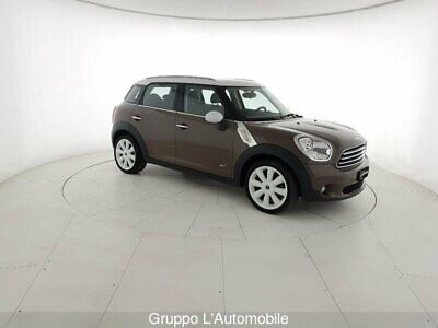 Mini countryman mini cooper d all4 mini 2.0 d cooper al4 auto
