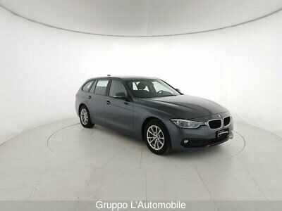 BMW Serie 3 Touring Serie 3 F31 2015 Touring 316d touring Business Ad