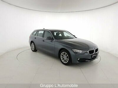 BMW Serie 3 Touring Serie 3 F31 2012 Touring 316d touring Business