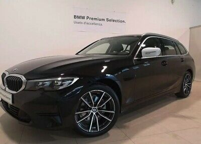 BMW Serie 3 320d touring xDrive Business Advantage auto