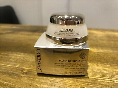 NEU Shiseido Bio Performance Advanced Super Revitalizing Creme luxus Pflege