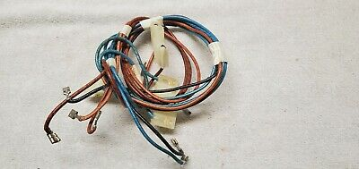 Whirlpool Range Wire Harness, part # W10273584 Used FREE SHIPPING!!