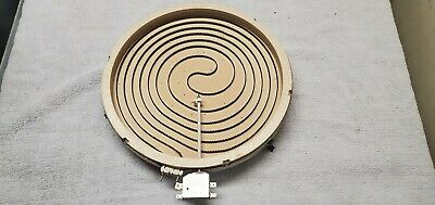 Whirlpool Range Radiant Top Element, part # W10169796 Used FREE SHIPPING!!