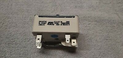 Whirlpool Range Infinite Switch, part # W10167742 Used FREE SHIPPING!!