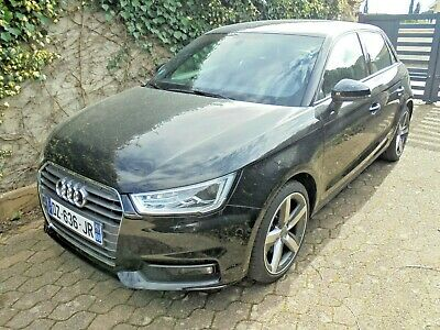 Audi A1 Sportback 150 Cod Ambition Luxe S-Tronic