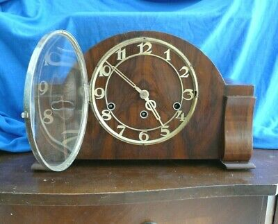 Westminster Chime Clock - Working