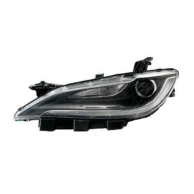 CH2502262C New Replacment Driver Side Headlight Assembly