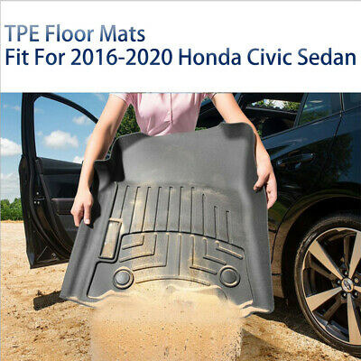 Husky Liners Front /& 2nd Seat Floor Liners Fits 16-17 Tucson 99681