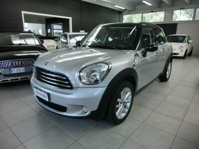 MINI Countryman Cooper OCCASIONE