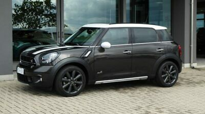 MINI Countryman 2.0 Cooper SD ALL4 Automatico