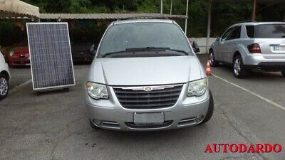 CHRYSLER Grand Voyager 2.8 CRD cat Limited Auto