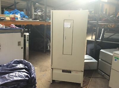 Sanyo Mir-553 Heated And Refrigerated Incubator Rrp £24000