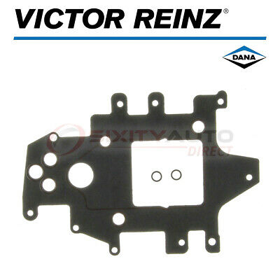 Victor Reinz Fuel Injection Plenum Gasket for 1991-1995 Buick Park Avenue bf