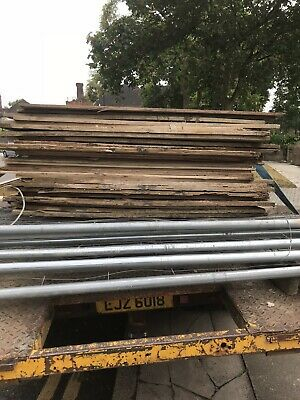 8x4 18mm WBP Plywood Sheets