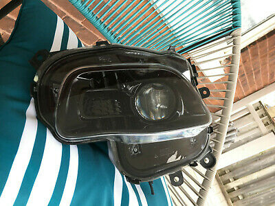 Jeep Cherokee KL 2014-2018 Left Headlamp Assembly OEM