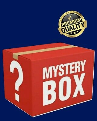 Mystery Box–Could Be–Electronics, Pokemon Cards, GiftCard, Clothes, Money & More