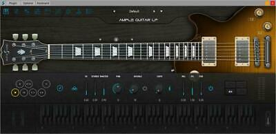 Ample Sound AGLP AGT !!! VST-AU-AAX-Windows and Mac
