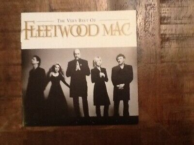 Fleetwood Mac - The Very Best Of 2 Cd Pop Rock
