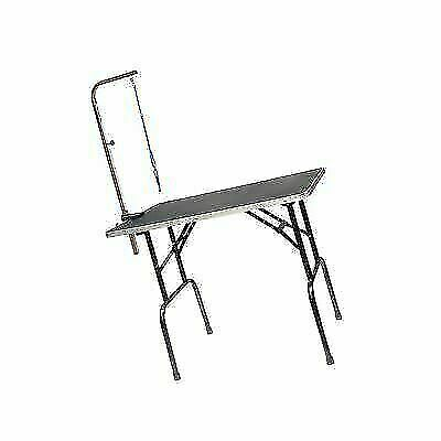 Go Pet Club GT-101 Dog Grooming Table - Black