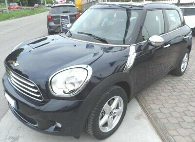 MINI One Countryman 1.6 16v 5P 98cv