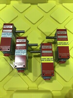 Sealed New Old Stock Snaplock Limit Switch Namco AE15030343